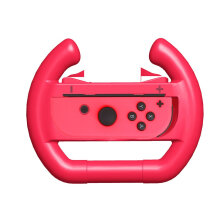 TNS-852B Controller Direction Manipulate Wheels For Nintendo Switch Joy-con Pink