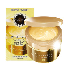 AQUALABEL special gel cream oil in 90g