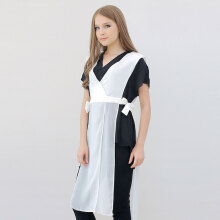 Blanik  86015-2011 Outerwear Nika Off White