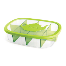 SNIPS Tea Bag Holder - Green