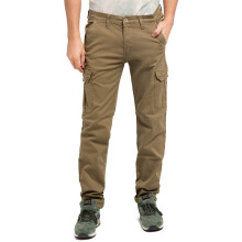 GREENLIGHT Men Pants 210111713 - Green
