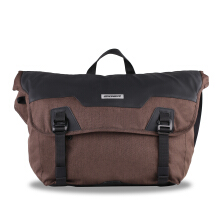 Eiger Cross Bag Riding Venom 1.1 13L - Brown