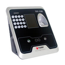 TORI TFF-338 Mesin Absensi Fingerprint - Black