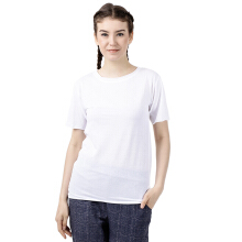STYLEBASICS Basic T-Shirt 696 - White