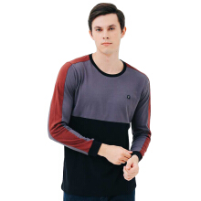 FAMO Men Tshirt 2912 F29121712 - Black