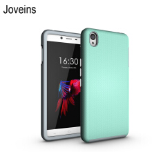 Joveins Antiskid One Plus X Case with Shockproof of Heavy Duty Full Protective Anti-Scratch Dual Layer Rugged Cover