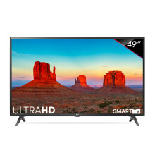 LG LED TV 49UK6300 49 Inch 4K UHD Smart TV