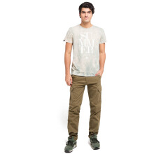 GREENLIGHT Men Tshirt 286111712 - Cream