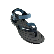 Outdoor Delta Vx Sandal Gunung - Grey