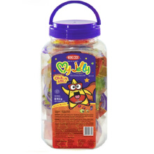 WONG COCO My Jelly 14 gr x 60 pcs