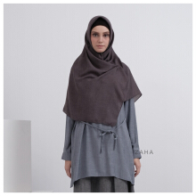 ZAHA INDONESIA Basic Tunic