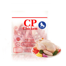 CP Paket Chicken Parting Frozen 1 Kg (3 Pcs)