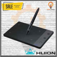 Huion H420 Usb Animation Digitizer Graphics Drawing Table Wacom Tablet - Enhanced