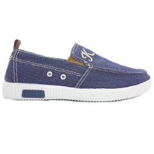 Dr. Kevin Men Sneakers Slip On 13272 - Blue