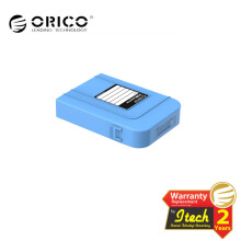 ORICO PHI-35 3.5inch HDD Protector - Blue