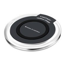 Keymao Wireless Charger for Apple iPhone 8/8 Plus, iPhone X, Samsung Note 8, S8/S8 Plus/S7/S7 Edge/S6 S9/S9 Plus