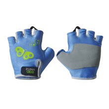 Zuna Sport Kids Butterfly Simple Cycling Gloves