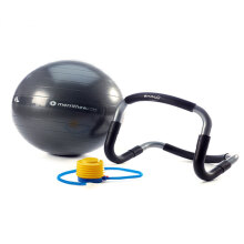 Merrithew Halo Trainer With Stability Ball & Pump
