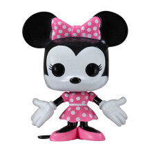 FUNKO POP Disney Series 2: Minnie Mouse