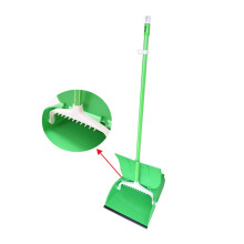 CLEAN MATIC Dust Pan - Green
