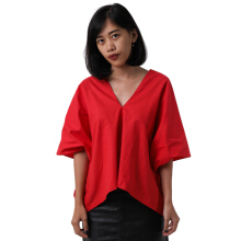 SHOP AT VELVET Prototype Collection PT-08 - Red [All Size]