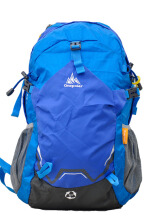 One Polar Tas Ransel Laptop Hiking + RAIN COVER 9659