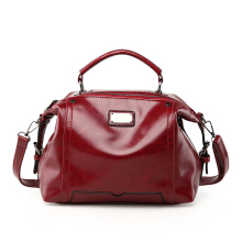 Fashionmall Women's Casual Large Capacity Fashion New Hand Shoulder Bags