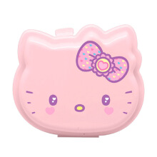 TECHNOPLAST Hello Kitty Fancy Revolution Sealware - Pink