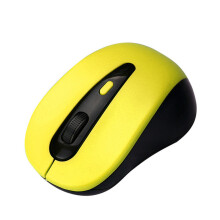 BESSKY 2.4G Mice Optical Mouse Cordless USB Receiver PC Computer Wireless For Laptop_