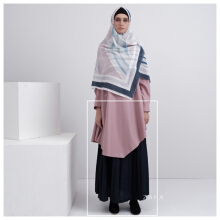 ZAHA INDONESIA Alta Skirt Dark Blue One Size