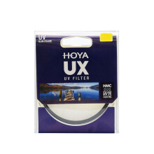 Hoya 77mm UX UV (PHL) Slim Black