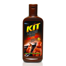 KIT Leather Care [275ml] - Pembersih Interior