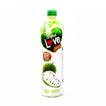 LOVE JUICE Soursop 1ltr