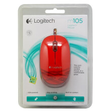 Logitech Mouse M105 USB Original