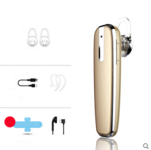 Ins AI P84 Wireless Bluetooth headset For Apple Android phones and IPAD -Gold