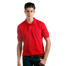 POLO RALPH LAUREN - Lacoste Classic-Fit Polo Shirt Red Men