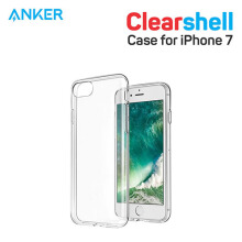 Anker ClearShell Case for iPhone 7 UN Clear - A7054002