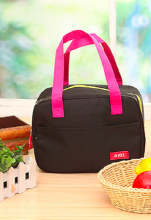 Coolerbag Korean Polos - Black Black Others