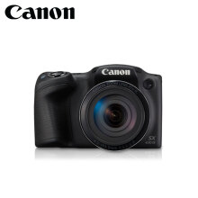 CANON PowerShot SX430 IS (Black)
