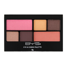 BYS Eye & Cheek Palette