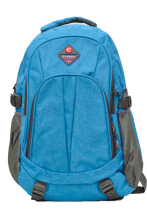 Classa Backpack Laptop + Rain Cover 17834