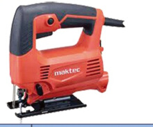 Maktec ORBITAL ACTION JIG SAW MACHINE MT 431