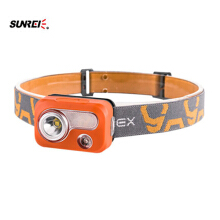Sunrei Headlamp YOUDO 5 Orange
