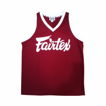 FAIRTEX Basketball Jersey JS4 - Maroon JS4 XL