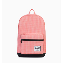 HERSCHEL Pop Quiz Backpack 10011-01580-OS (22L) - Strawberry Ice Grid
