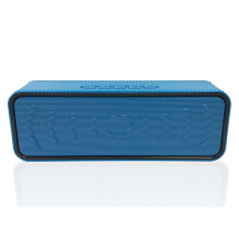 Vinmori Mini Bluetooth speaker Portable Wireless speaker Sound System 3D stereo Music surround with TF FM Microphone Player