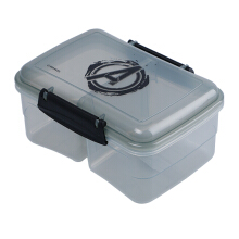 MARVEL Avengers Food Storage Sealware 900ML - Avanger-SW872JDAV/48P-Silver