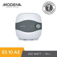 MODENA Electric Water Heater UNICA - ES 10A3