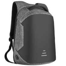 Vfocs 15.6inch Laptop Backpack Anti Theft Backpack With USB Port