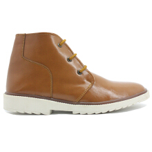 Dr. Kevin Men Boots 1041 - Tan